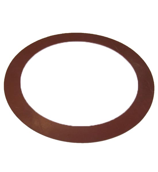 Gasket, 8″ Ring, 1/16″ Thick, 150 #