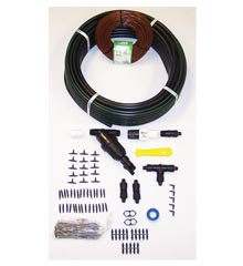 Garden Drip Kit For 100′ of Row
