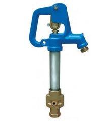 Frost Proof Yard Hydrant, 2-Foot Bury Depth
