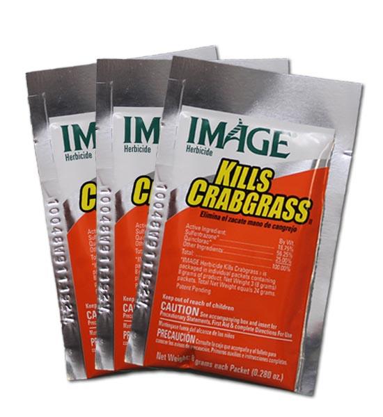 Image Crabgrass Herbicide 3 Pack