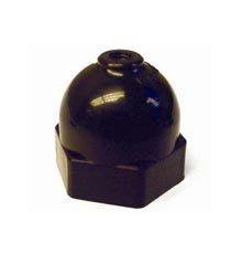 Shrub Adapter, 1/2″ Female NPT x 10-32 Thread