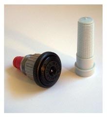 MP2360 Rotary Nozzle, Toro Thread (360degrees)