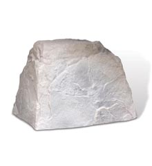 Rock Cover, Fieldstone / Gray (41″H x 48″W x 60″L)
