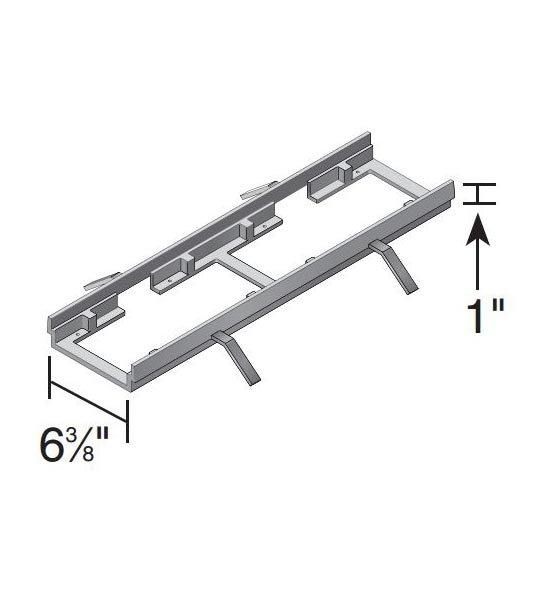 Dura Slope™ Ductile Iron Frame