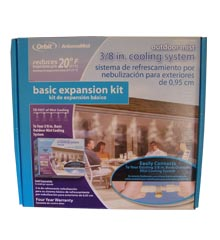 Extension Kit For OBMIST3/8 – 3/8″ Tubing