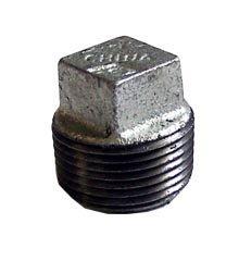 Plug,  3″
