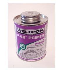 PVC Primer, 1/2 Pint – Purple