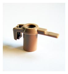 # 12 Standard Trajectory Nozzle For 2045A and Maxibird impact sprinkler (Beige)