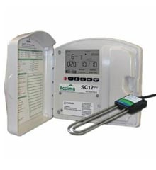 Acclima Suspended Cycle 12 Zone Indoor Controller