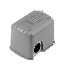 Pressure Switch, 60-80 PSI