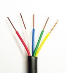 Wire, Multi-Conductor 18/5, 500′ Roll