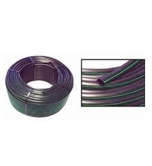 Drip Tubing, Green-Stripe 0.615 ID x 0.705 OD 500′ Coil